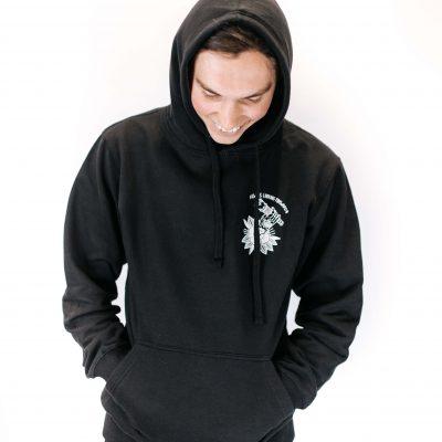 Black Hood - Hood Up
